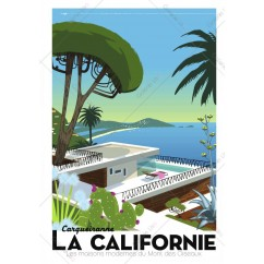 MONSIEUR Z - Carqueiranne La Californie