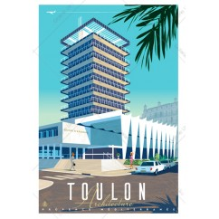 MONSIEUR Z - Toulon - Piscine