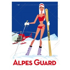MONSIEUR Z - Alpes Life Guard